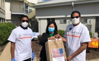 Donated 240 Masks to The Grove of Fox Valley – Rehabilitation center