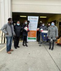 ITServe Alliance had the opportunity to support the cause of Active Faith Community Service