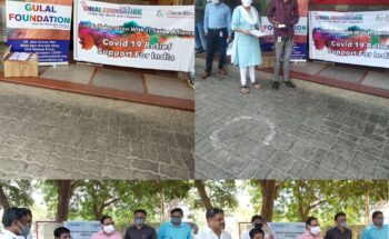 ITServe Alliance  Covid-19 Relief Support for India